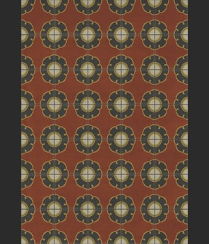 Pattern 78 Cabaret 70x102