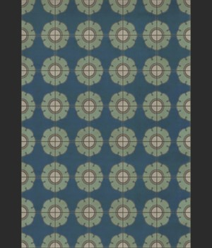 Pattern 78 Doris Day 70x102