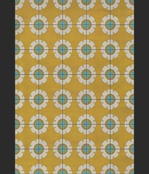 Pattern 78 Happy Days 70x102