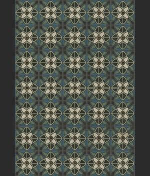 Pattern 80 Bette Davis 70x102