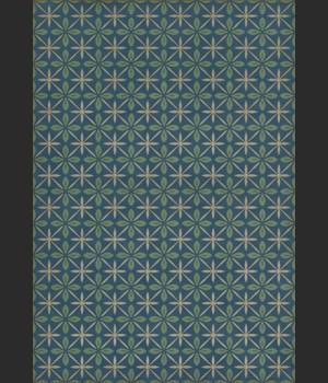 Pattern 81 Blue Moon Drive In 70x102