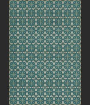 Pattern 81 Oceanside Inn 70x102