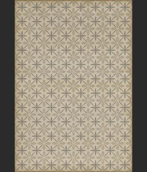Pattern 81 the Carhop 70x102