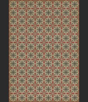 Pattern 81 the Soda Jerk 70x102