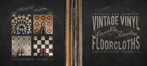 Stack Book Classic Patterns 1-15 ***one free book per $5k order***