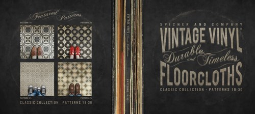 Stack Book Classic Patterns 18-30 ***one free book per $5k order***