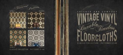 Stack Book Classic Patterns 31-48 ***one free book per $5k order***