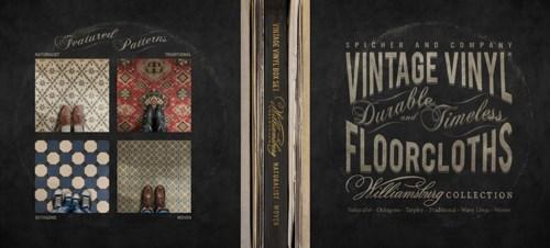 Stack Book Williamsburg Naturalist – Woven ***one free book per $5k order***