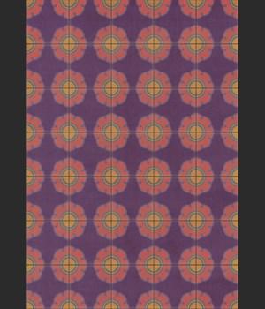 Pattern 78 Tutti Frutti 70x102