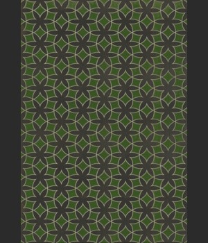 Pattern 79 How Green Was My Valley 70x102