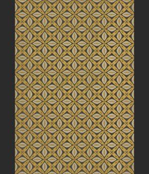 Pattern 82 Canary Robb 70x102