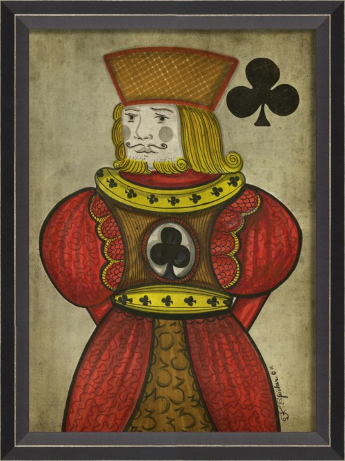 BC Jack of Clubs