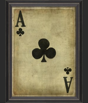 BC Ace of Clubs