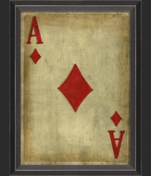 BC Ace of Diamonds