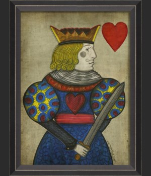 BC King of Hearts