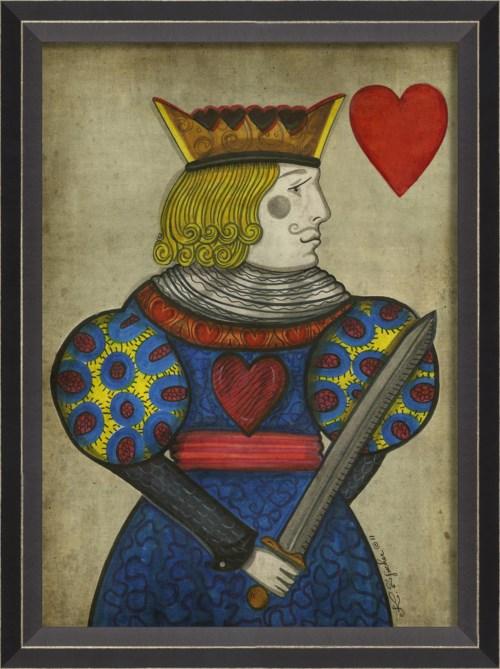 BC King of Hearts