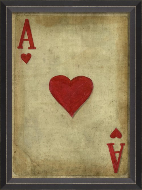 BC Ace of Hearts