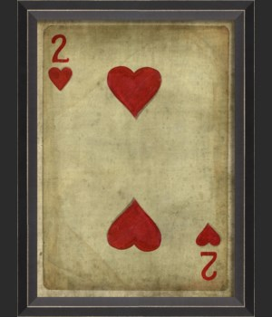 BC Two of Hearts