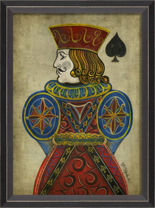 BC Jack of Spades