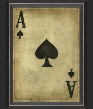 BC Ace of Spades