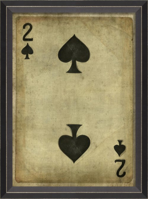 BC Two of Spades