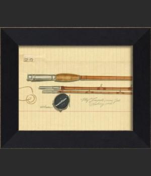 MI Fishing Rod