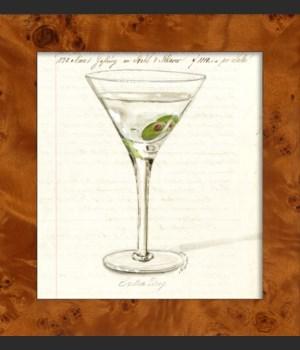 NA Martini Olive