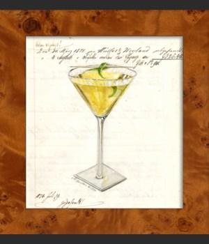 NA Martini Lime