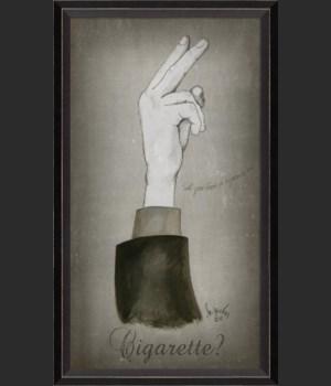 BC Cigarette?