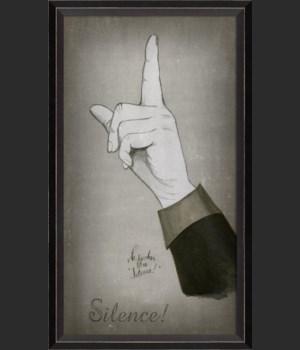 BC Silence!