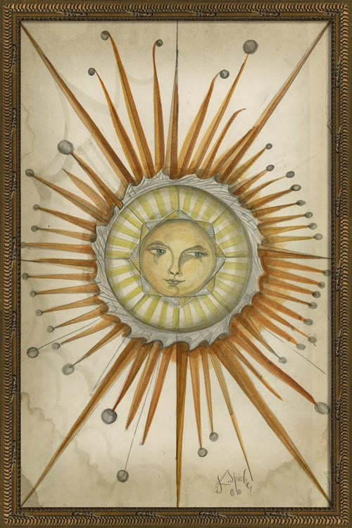 KG Sun 1 Vertical