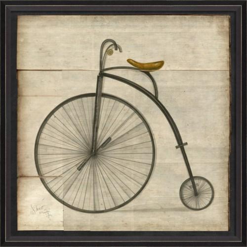 BC High Wheel