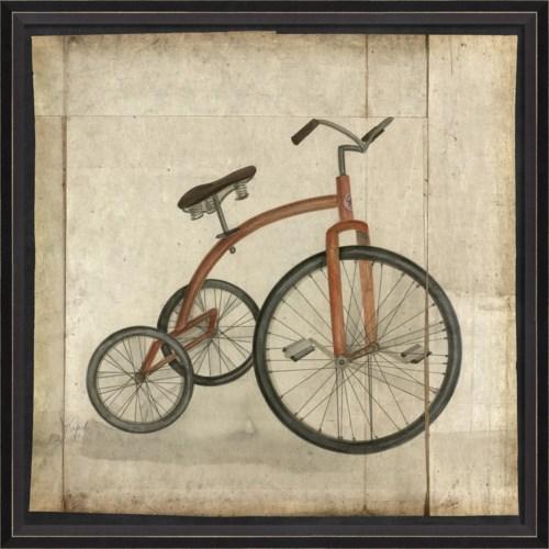 BC Trike