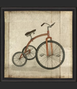 BCBL Trike