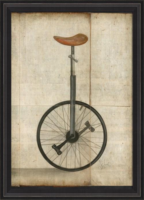 BCBL Unicycle