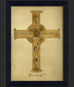 MI Assisi Cross