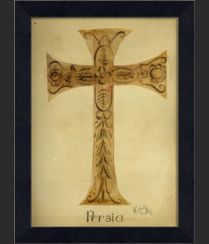 MI Persia Cross
