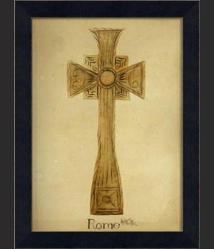 MI Rome Cross