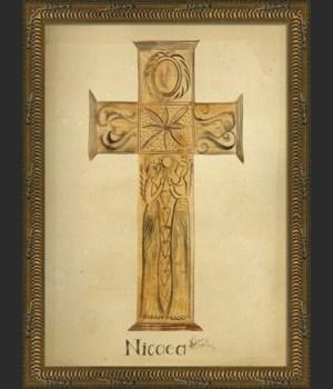 NT Nicaea Cross
