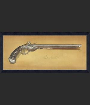 LI Flint Lock Pistol