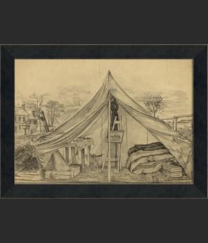 LI The Artist's Tent