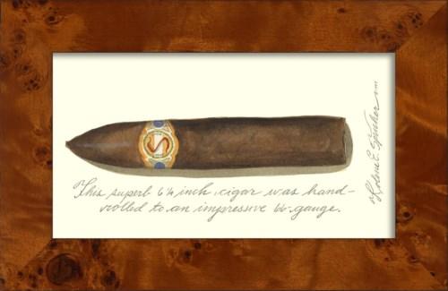 NA Single Cigar