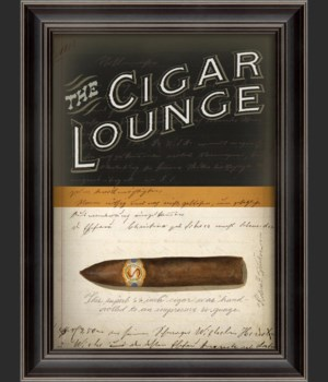 LH The Cigar Lounge