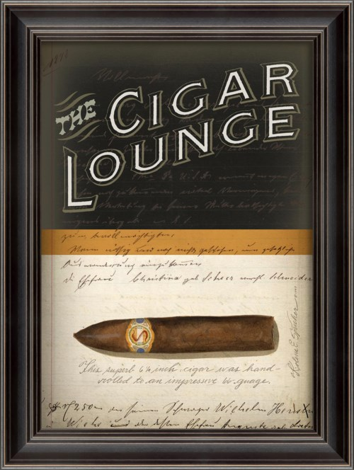 LS The Cigar Lounge