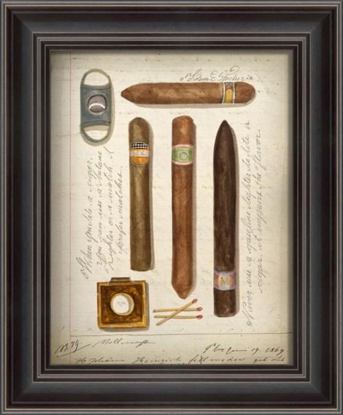 LS Cigars