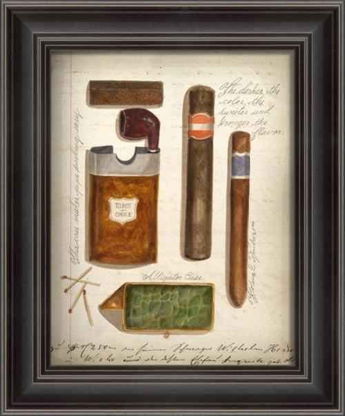 LS TB Cigar Lounge