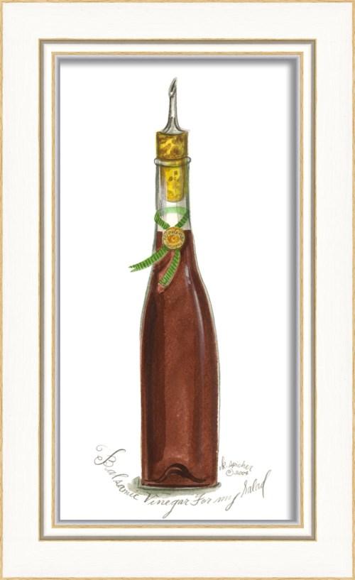 KI Balsamic Vinegar