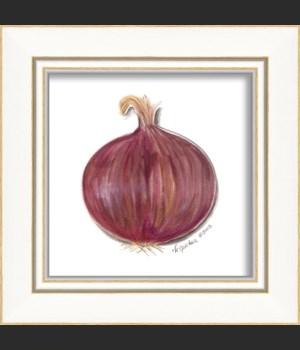 KI Whole Red Onion