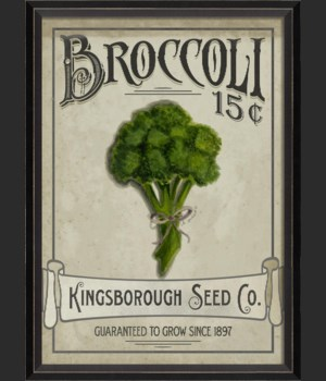 BC Broccoli Seeds