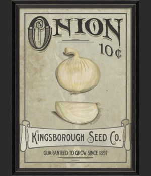 BC Onion Seeds